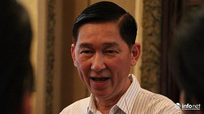 Ông Trần Vĩnh Tuyến cho rằng đất ở quận 2, 9, Thủ Đức không phải là thị trường đất ảo.
