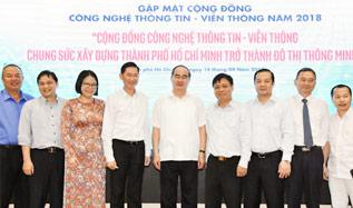 NGƯỜI DÂN KHU ĐÔNG TP HCM PHẢI LÀ CƯ DÂN 'THÔNG MINH'