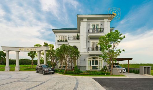 """SOL VILLAS OPENS THE SALE OF """"MILLION DOLLAR"""" VILLAS WITH LIMITTED QUANTITY"""