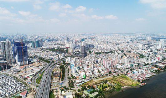 GIÁ NHÀ CÓ THỂ LEO THANG KHI TP HCM HẠN CHẾ DỰ ÁN MỚI ĐẾN 2020