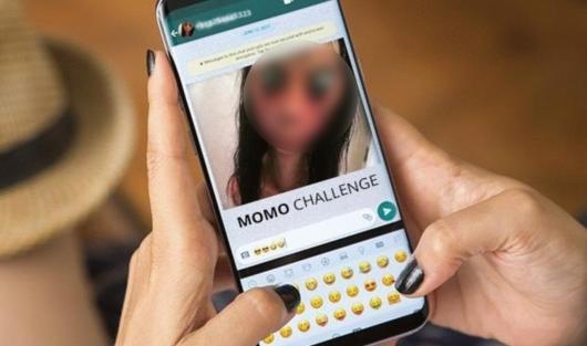 6 cách phòng ngừa rủi ro từ trào lưu Momo trên YouTube được Tổ chức An ninh ở Anh khuyến cáo
