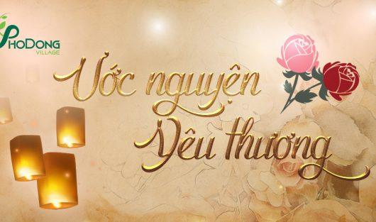 """CÔNG TY SCC TỔ CHỨC CHƯƠNG TRÌNH """"ƯỚC NGUYỆN YÊU THƯƠNG"""" NHÂN DỊP VU LAN 2019"""